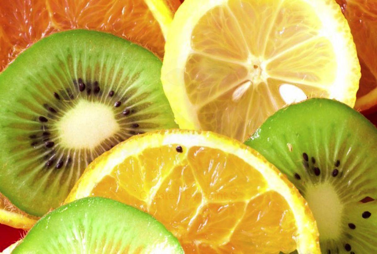 Vitamina C: la top 10 degli alimenti che la contengono