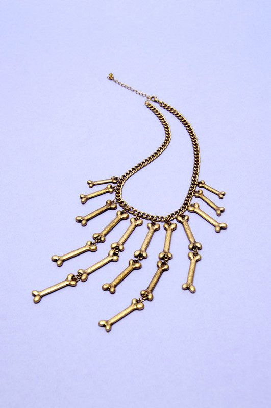 tobi necklace