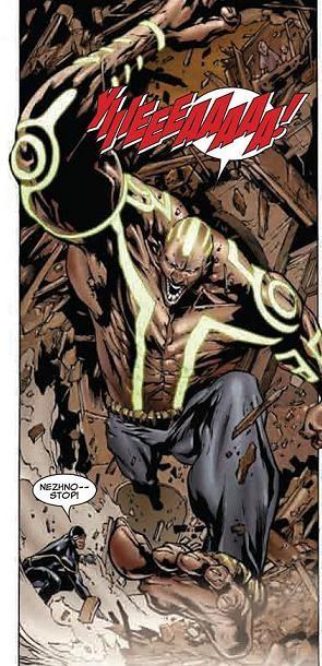 Muscle Manipulation   My powers   Comics, Marvel comics, X men