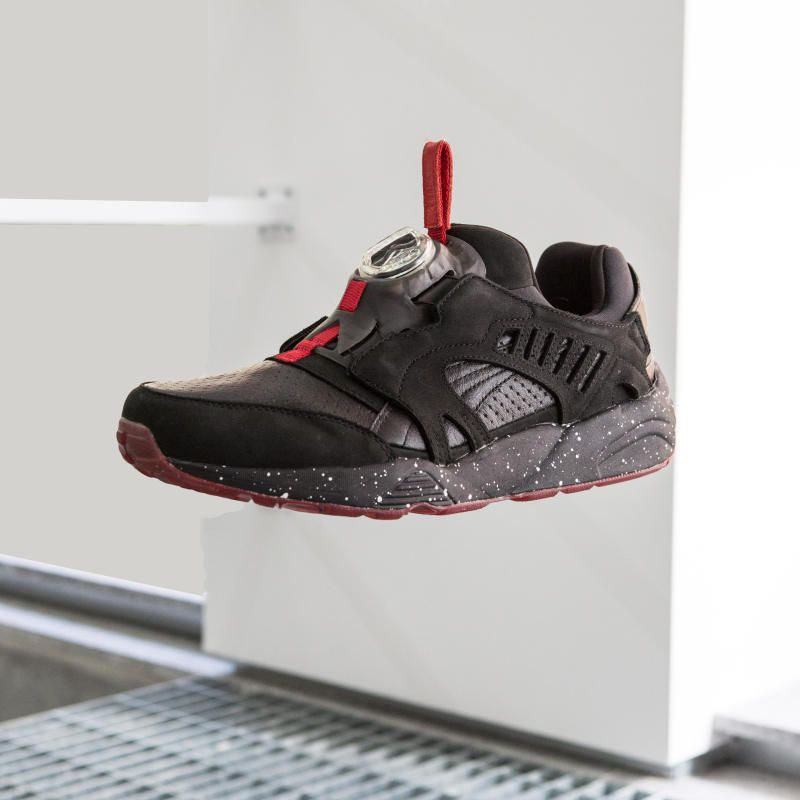 How Trapstar s Puma Collaboration Is Spreading London Culture to the ... db24f6a0c