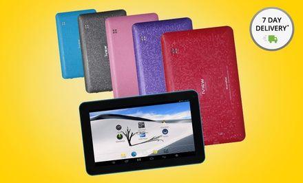 Iview Suprapad 788 TPC II Tablet Driver for Windows Download