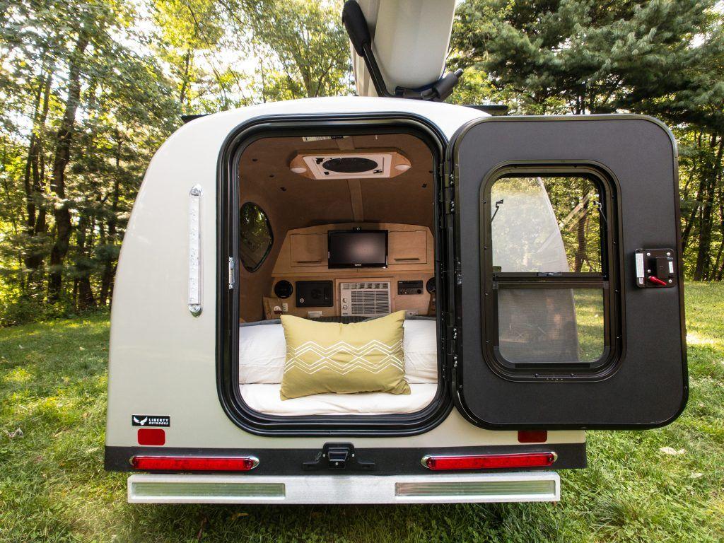 30++ My pod camper high quality