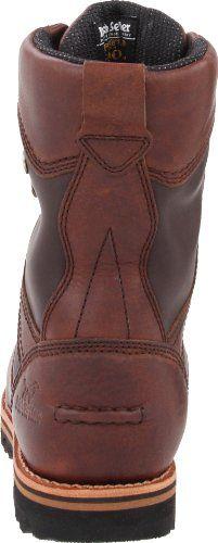 Irish Setter Men's Elk Tracker Waterproof 600 Gram 12 Big Game Hunting Boot - CloutShoes.com Women and Men Clout Shoes   Kids Foot Wear