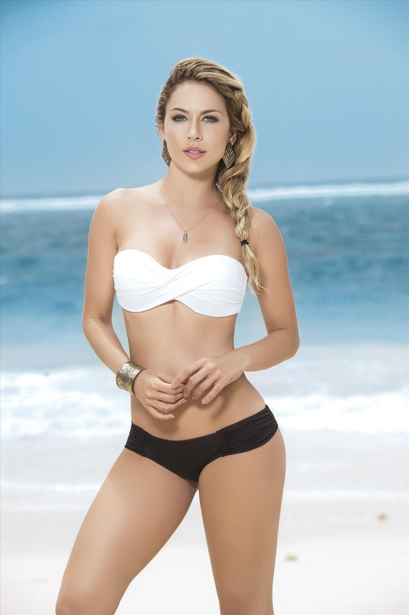 Lina Posada Mapale Resort 2016 Lina Posada Pinterest