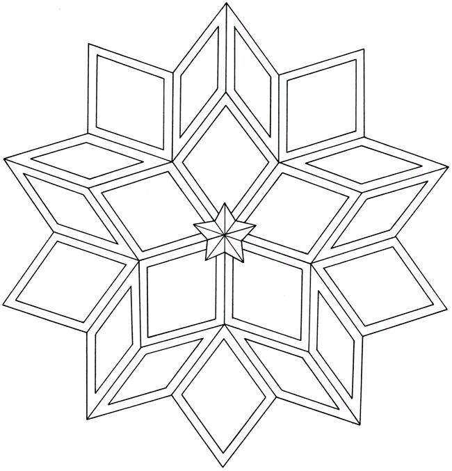 Pin von Benjamin Mungdee auf Geometric design | Pinterest