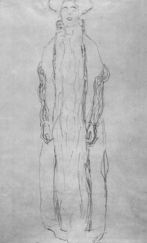 Adele Bloch Bauer   Gustav Klimt