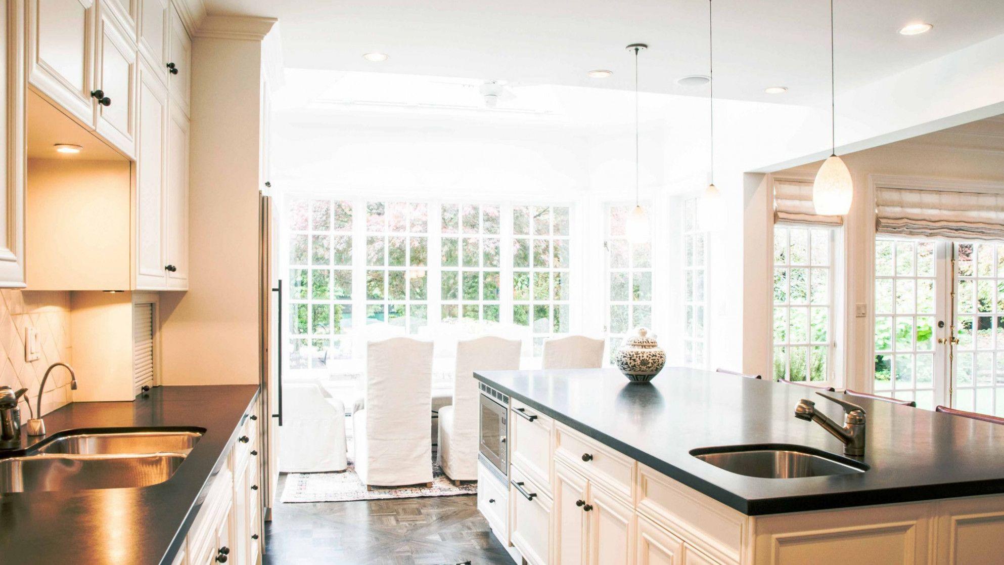 9 Kitchen Cabinet Door Refinishing Vancouver