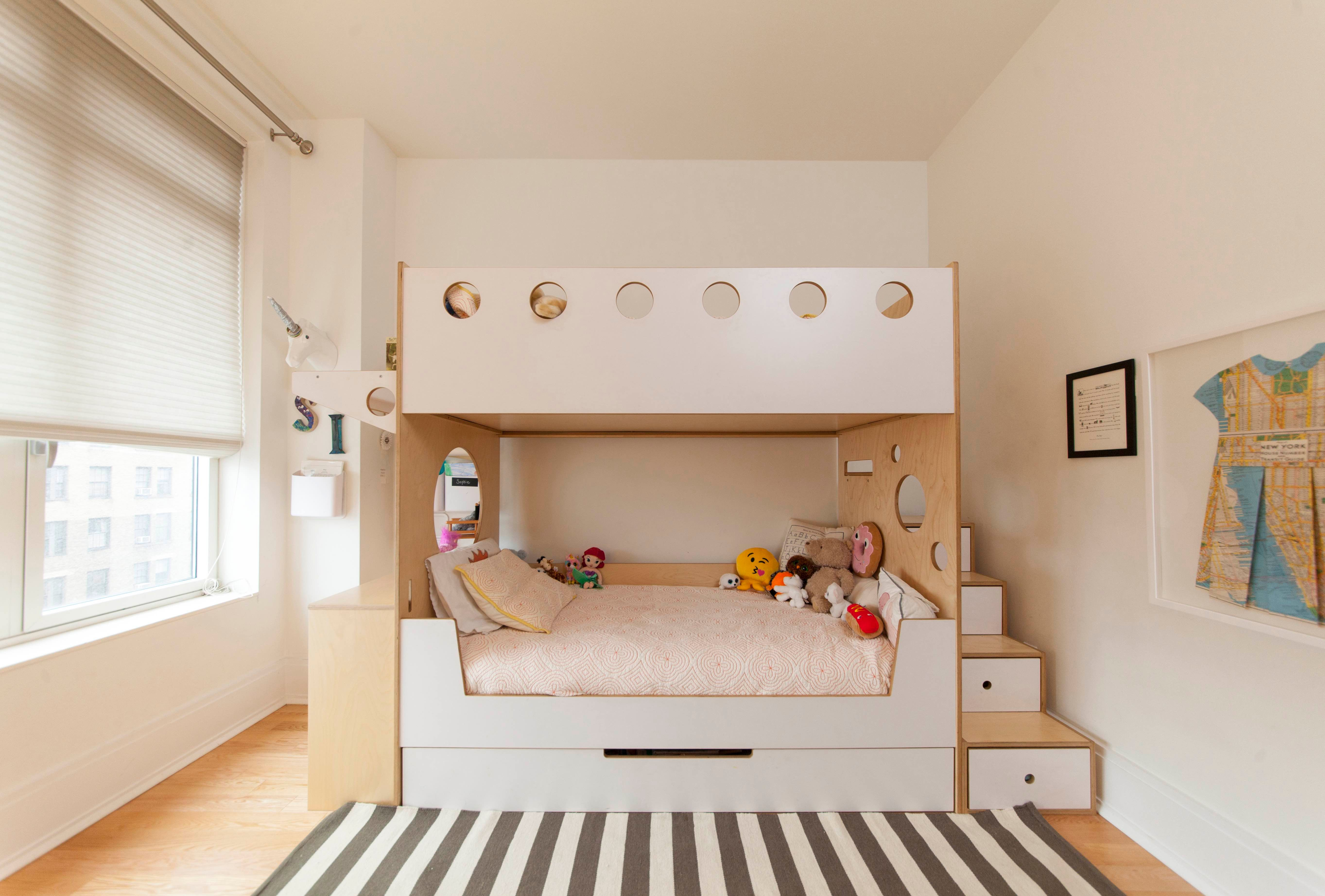 Sophie Metz Design Bunk Bed Designs Kids Room Design Home