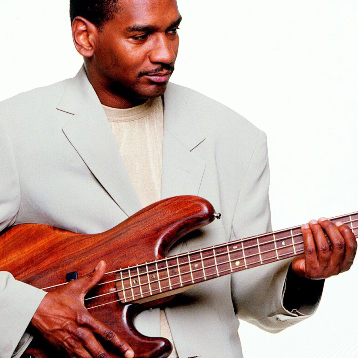 Jazz Musicians, Bass Guitarist