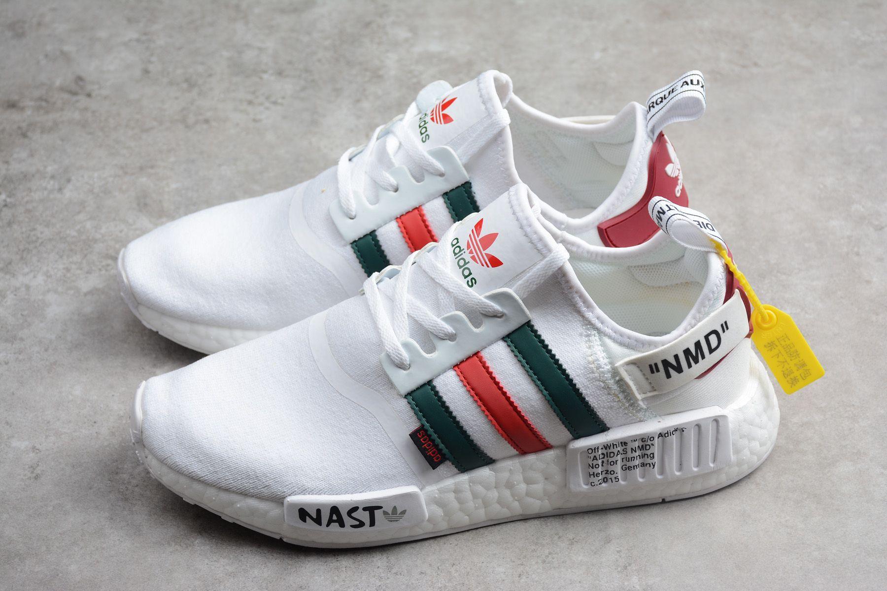2019 adidas nmd