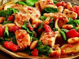 Photo of Receta toscana de pollo en urdu – Make in Just
