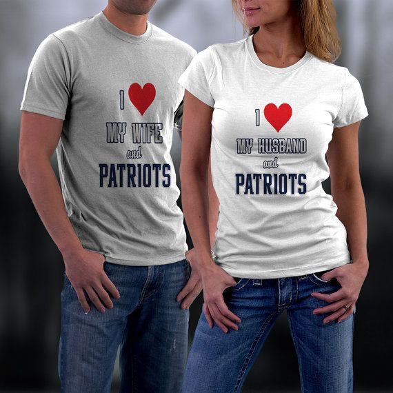 uk availability 76369 35169 Patriots New England Patriots Couples Shirts by ...