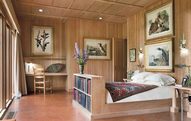 Bedrooms by the AD100 | Koti,Architectural digest ja Sisustus