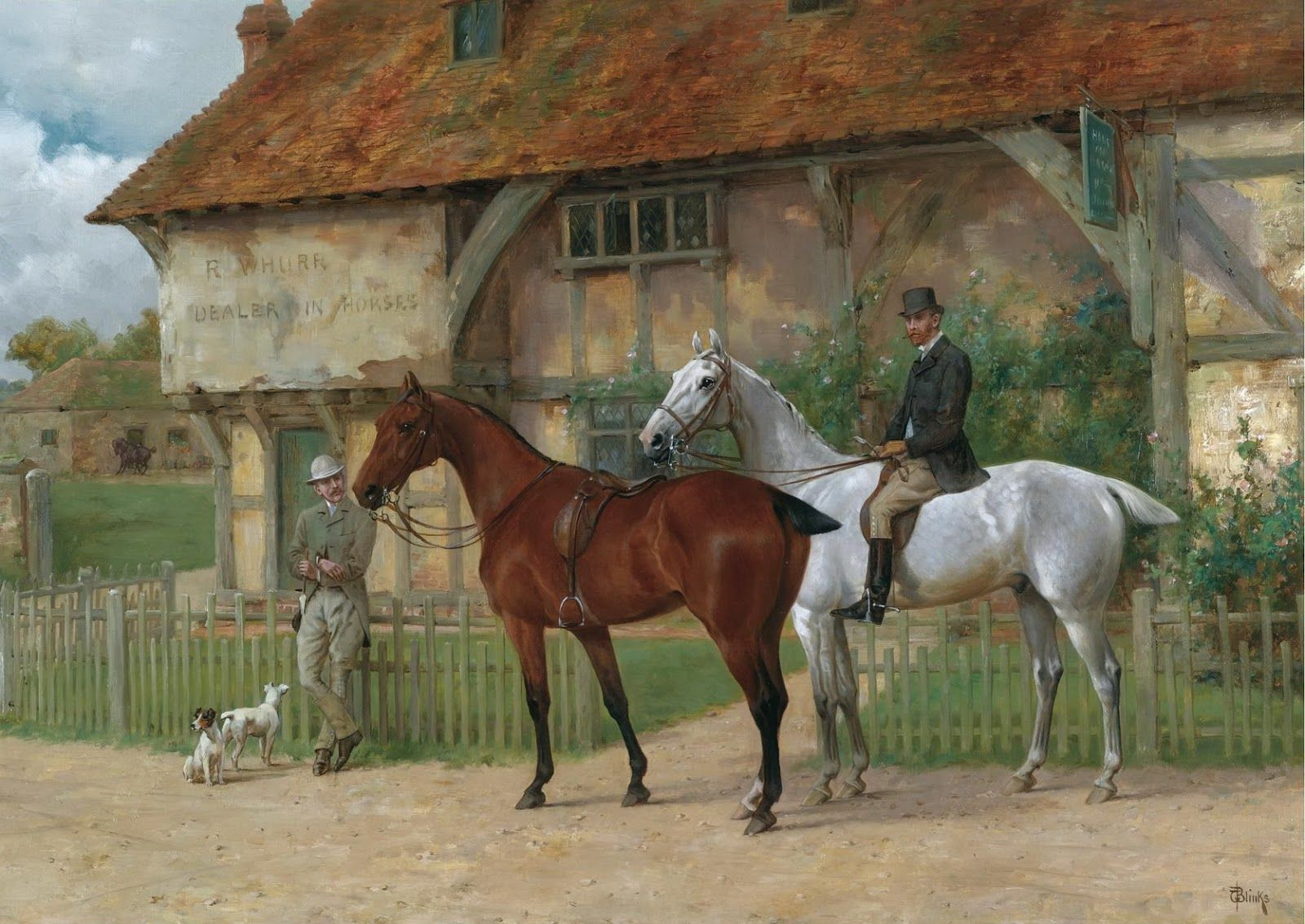 картинки для декупажа лошади и охота такая