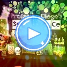 Science Laboratory  Mad Science Lab partyProfessor Diegos Science Laboratory  Mad Science Lab partyDiegos Science Laboratory  Mad Science Lab partyProfessor Diegos Scienc...