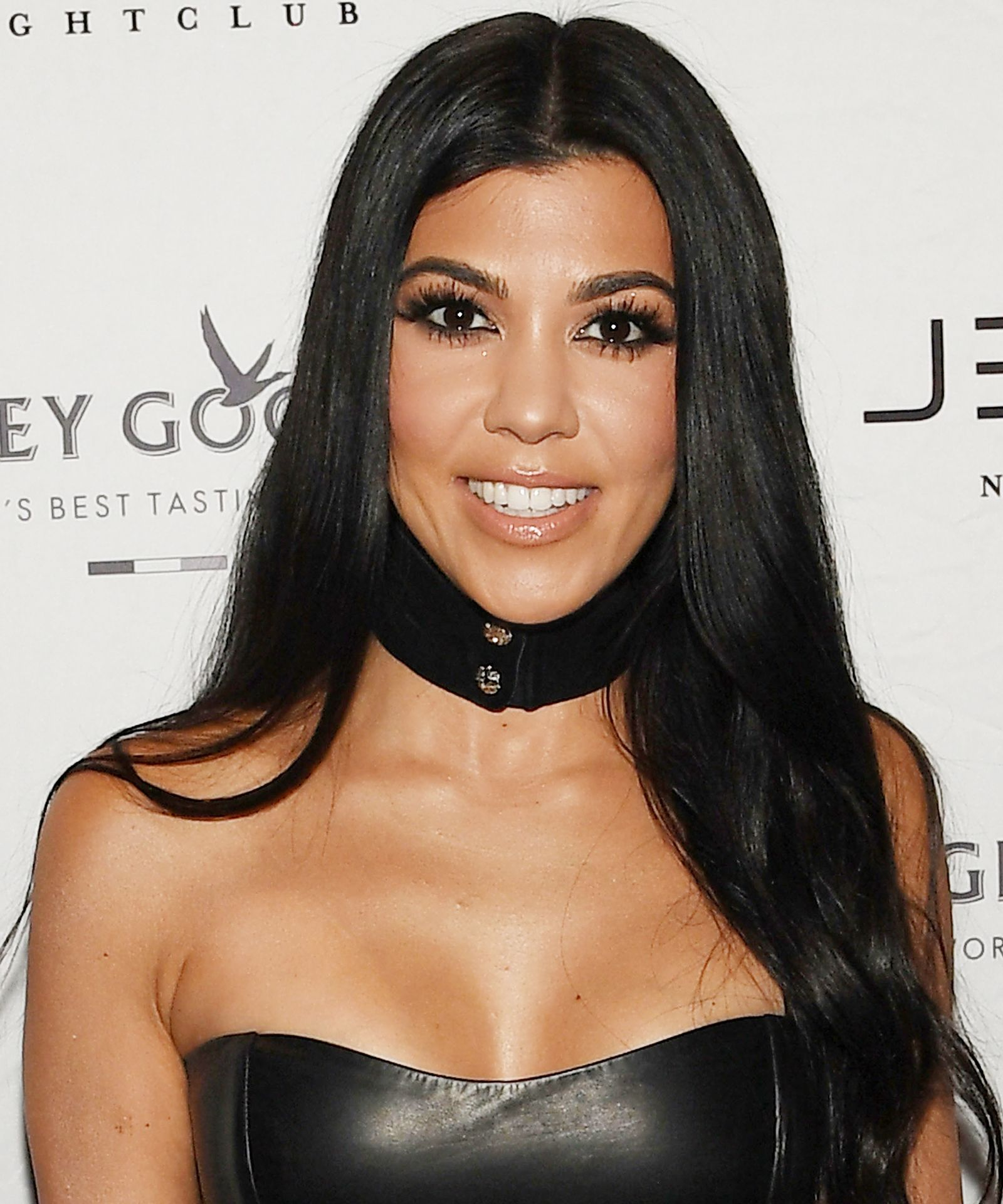 LingerieClad Kourtney Kardashian Is Glowing in Her Latest Instagram