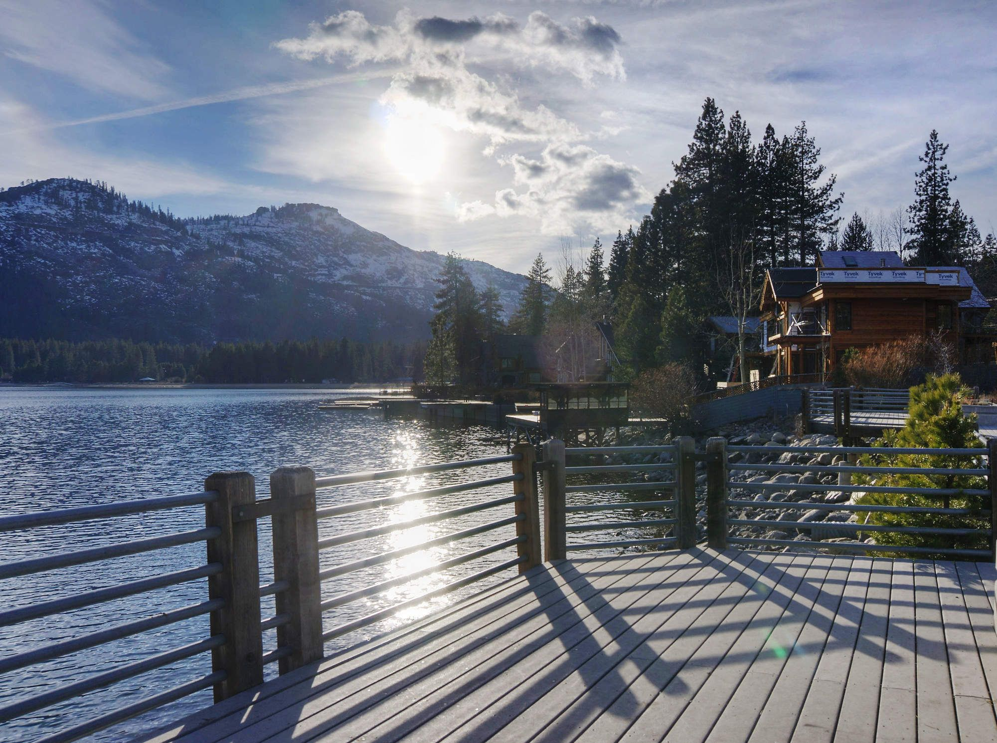 10 Great NearSF Lakes That Are All Closer Than Tahoe