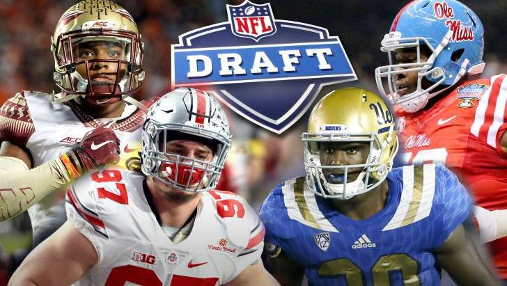 Mock draft 3.0: Who's rising after combine?