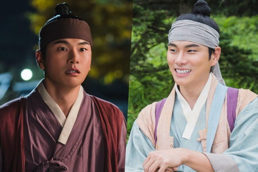 Lee Yi Kyung Is Pure-Hearted And Affectionate In Kim Myung Soo And Kwon Nara's New Historical Drama
