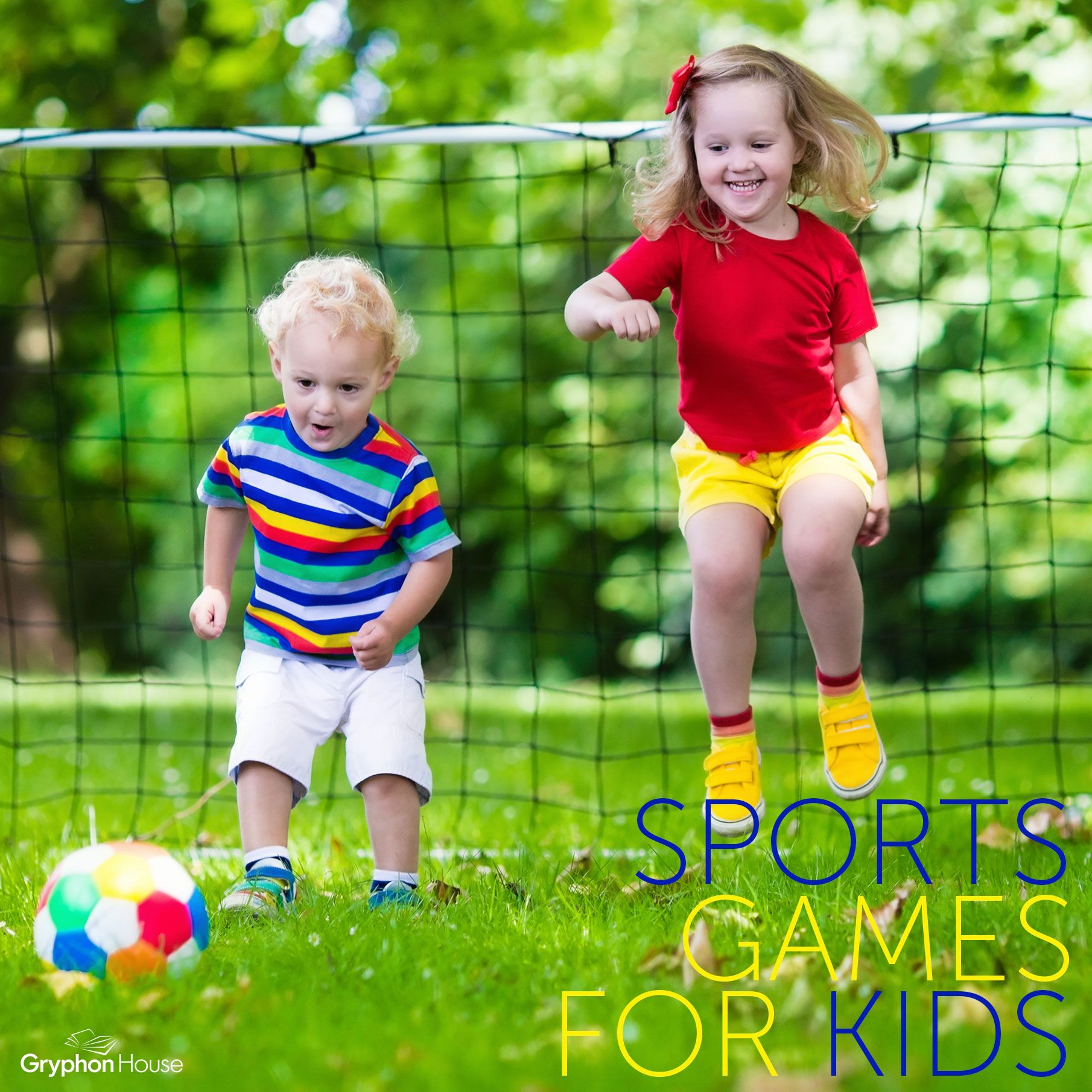 Sports Games for Kids | Sports games, Physical development and Gaming