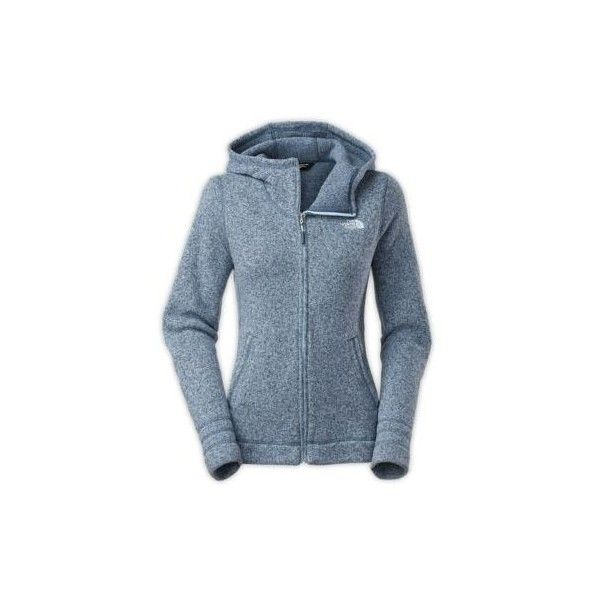 522df8a13 The North Face Women's Crescent Sunset Hoodie Sweatshirt ($99 ...