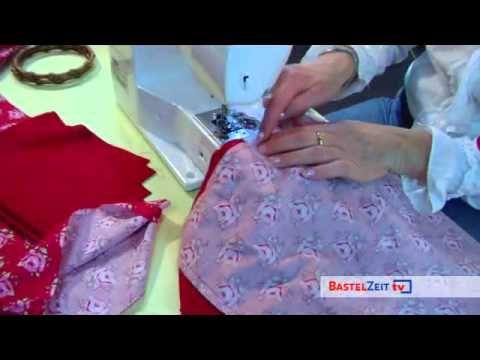bastelzeit tv 28 tilda handtasche special youtube taschen n hen videos pinterest. Black Bedroom Furniture Sets. Home Design Ideas