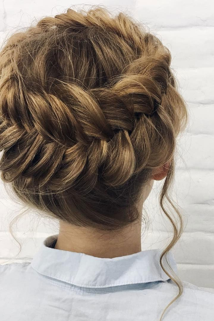 Beautiful Wedding Hairstyle That Are Perfect For Boho Brides