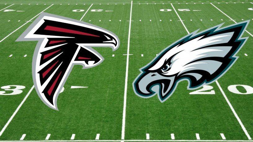 Watch Atlanta Falcons Vs Philadelphia Eagles Live Stream Atlanta Falcons Vs Philadelphia Eagles Live Stream Teams Falcons Vs Eagles Vs Eagles Live Nfl Season