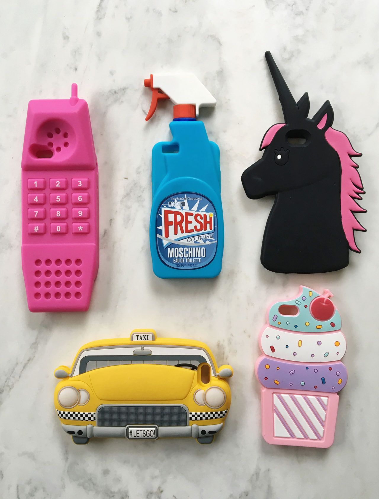 new style 2fb30 aa407 Phone Candy: My Favorite Fun & Funky Cases | Mr. Kate | STYLING ...