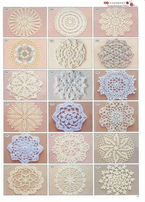 2180 crochet motif magazines | make handmade, crochet, craft ...