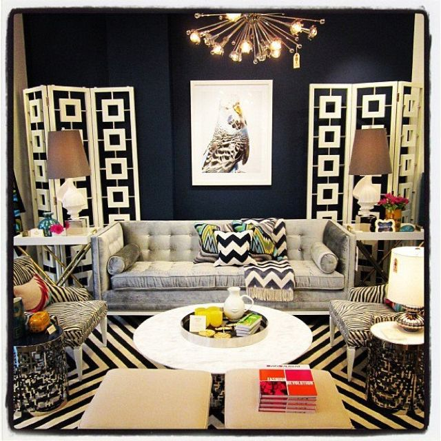 Jonathan Adler Store In Denver Bedroom InteriorsDesign