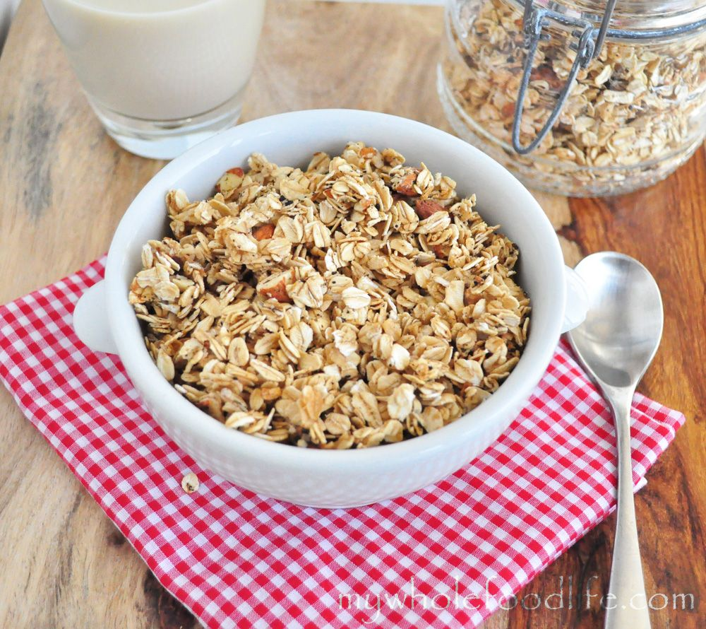 Tahini is not just for hummus. Tahini can me used in so many things. I have made cookies with tahini, dressings with tahini and now this tahini granola. Homemade granola makes an awesome breakfast and tahini takes it to a new level of awesomeness! If you are going to attempt to make your own homemade …
