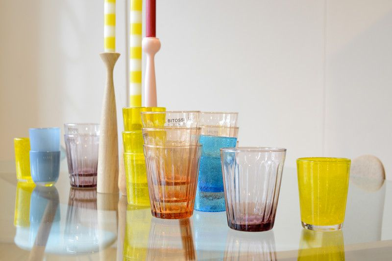 Heal's Update Your Space | Add vibrancy to your kitchen or dining space with bright accent details