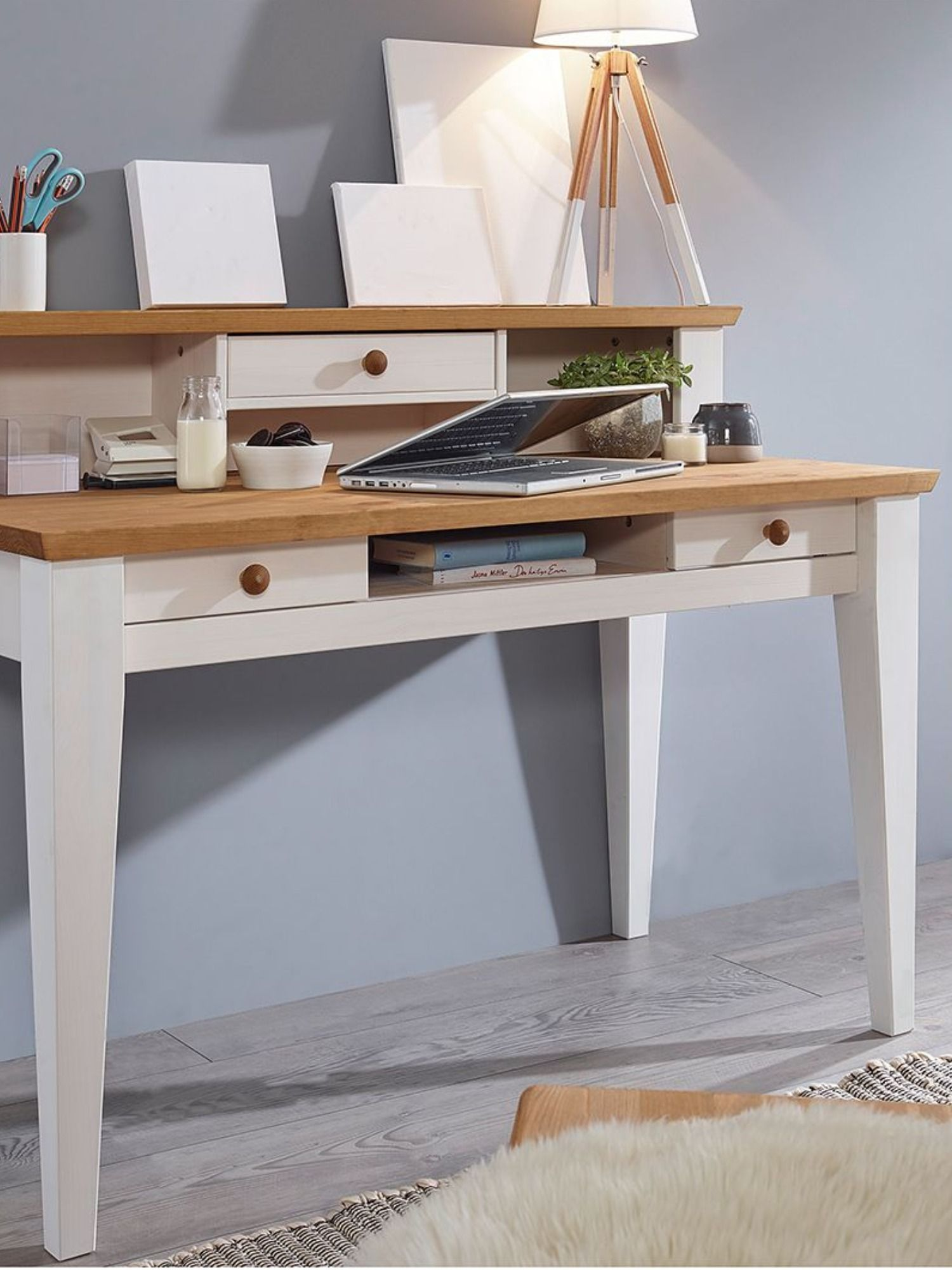 Schreibtisch Für Wohnzimmer 2021