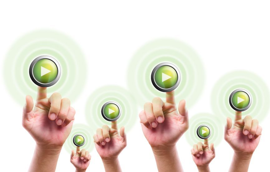 Exploring Social Media as a Driver of Sustainable Behaviour Case - case analysis