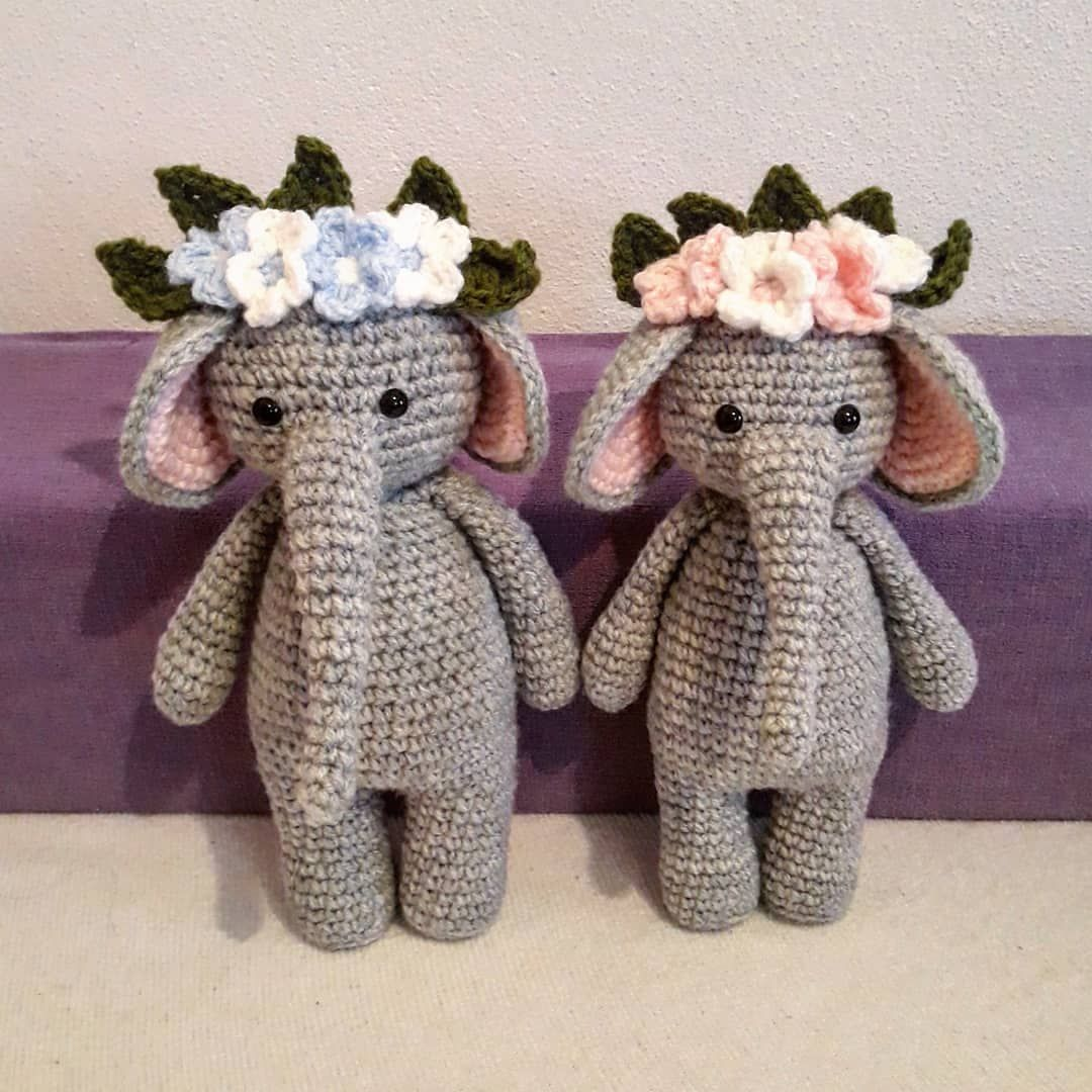 Free tiny monkey crochet pattern - Amigurumi Today | 1080x1080