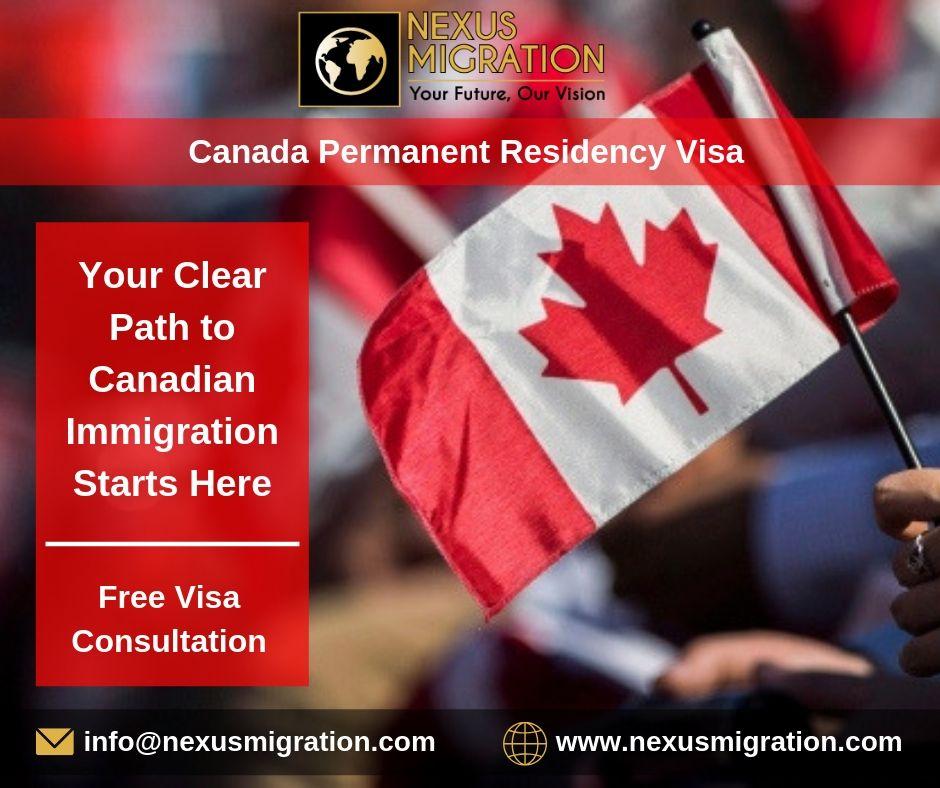 Canada Immigration Services Nexus Migration Dubai With Images