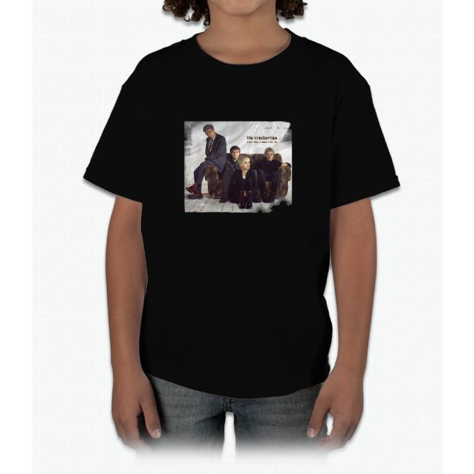 The Cranberries Young T-Shirt