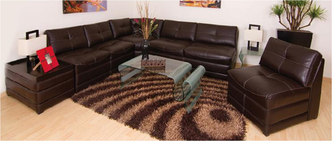 Sala modular dubai livingroom mueblesdico muebles for Precios de recamaras en muebles dico