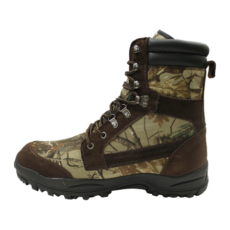 1515f0800aa Men's Mossy Oak Lace up Boot! Only $49.99 at your online atwoods ...