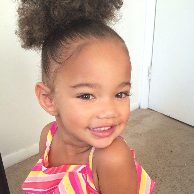 @Brandoswifeey   baby's   Bebé lindo, Niños rizados y Niño ...