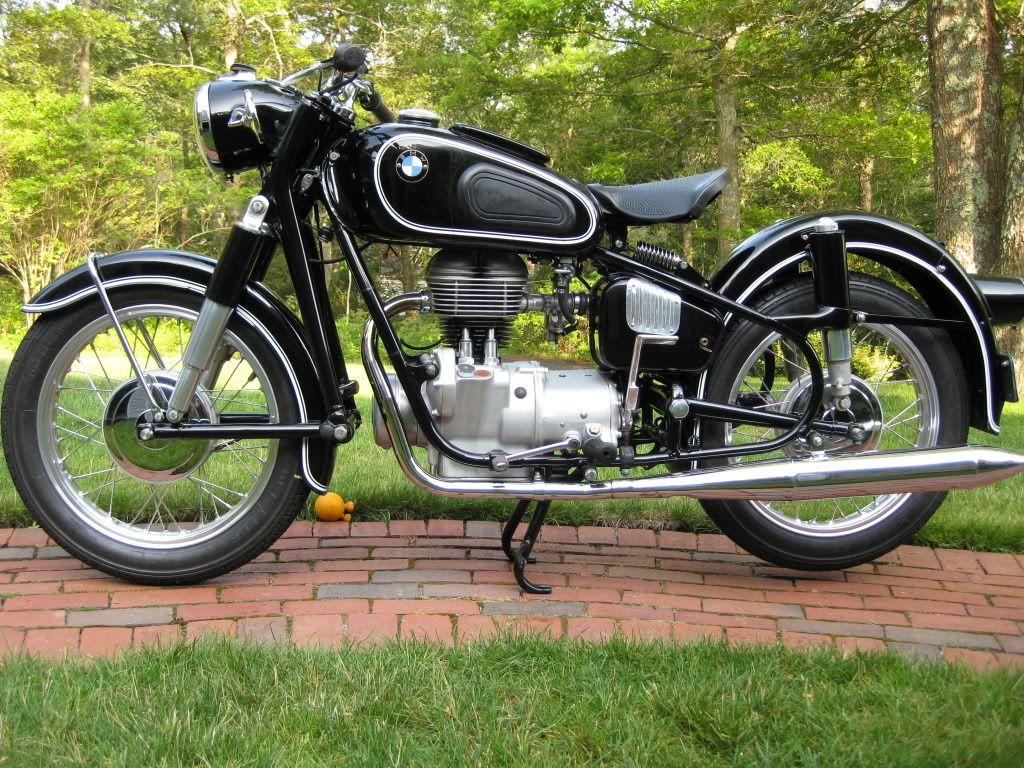 1958 bmw r26 side motorcycles pinterest bmw bmw. Black Bedroom Furniture Sets. Home Design Ideas
