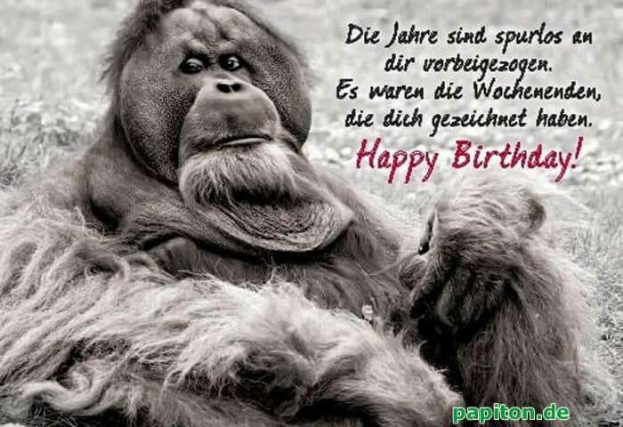 Pin von Mascho auf Geburtstag   Geburtstagssprüche lustig ...