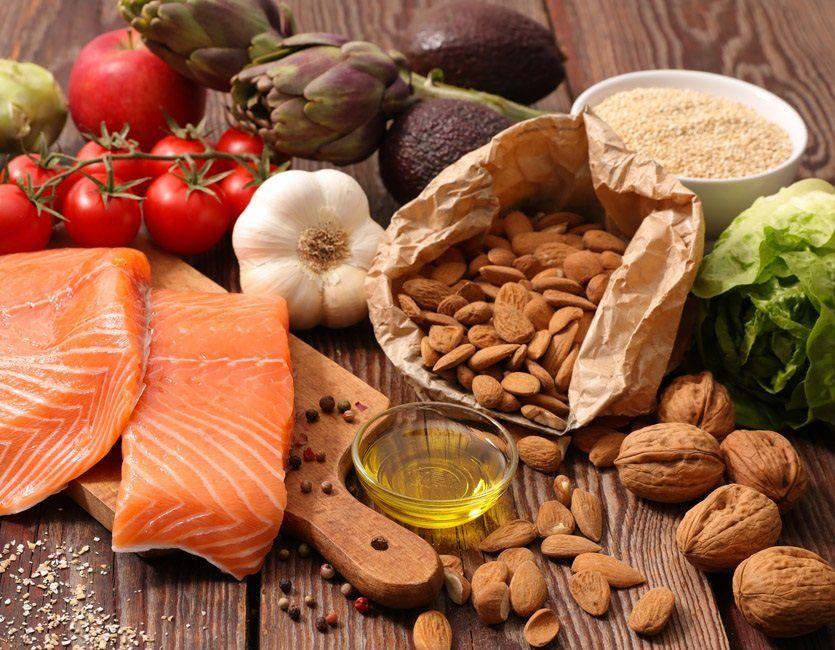 Dieta ketogenica  Prezentare generală