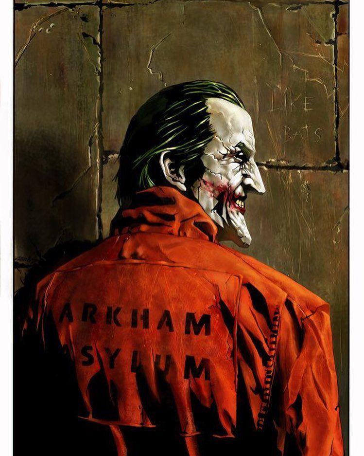 The Joker Follow us on Instagram and Twitter the best HD