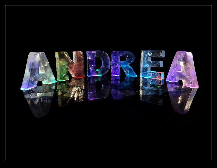 Pin En Andrea