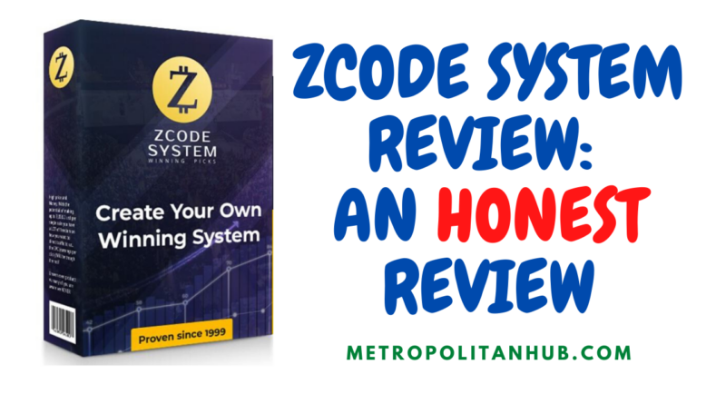 ZCode System Review (2020) An Honest Review with FREE