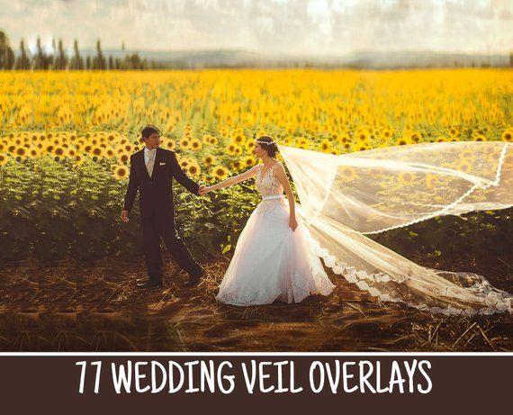 80 Wedding Veil Overlays Wedding Dress Overlays Flying Fabric Overlay Photoshop Overlay Create Great Wedding Photos Digital Download Png Photoshop Overlays Wedding Veil Wedding Dresses
