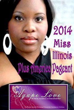 miss plus america illinois - Google Search