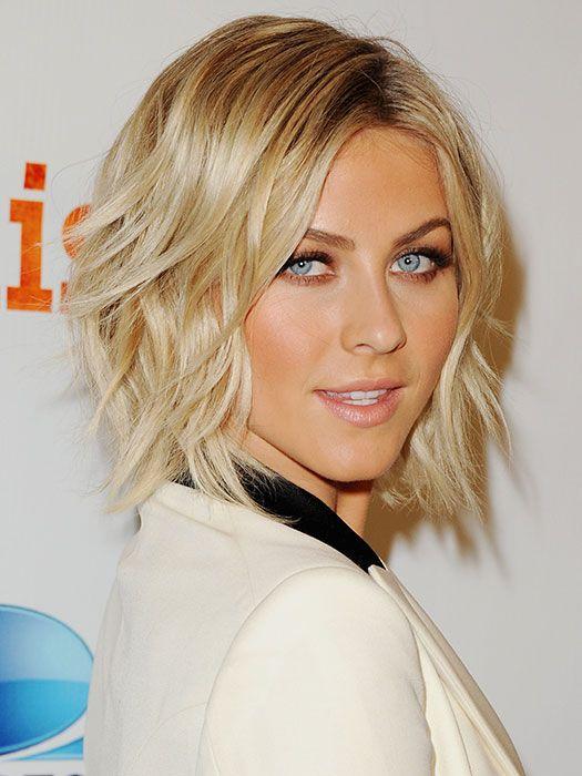 Amazing 1000 Images About Hair On Pinterest Medium Length Hairstyles Short Hairstyles Gunalazisus